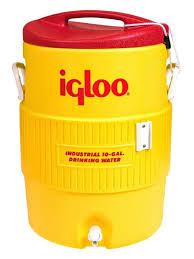<b>Термоконтейнер Igloo 10</b> Gallon 400 Series Beverage Cooler 38L ...