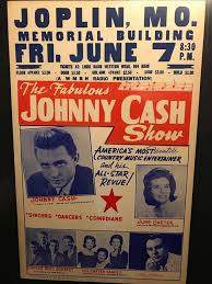 The <b>Fabulous Johnny Cash</b> Show - June 7, 1968 | <b>Johnny Cash</b> ...