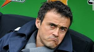 Luis Enrique will step down as Roma coach at the end of this season; Former Barcelona player moved to Italian Serie A club in June ... - 120512054554-football-roma-luis-enrique-story-top