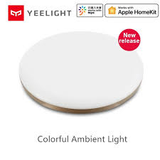 Best Deals <b>Xiaomi</b> mijia <b>YEELIGHT</b> 50W <b>Smart</b> LED Ceiling Lights ...