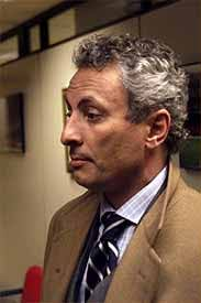 Gerardo González Otero, destituido este miércoles como secretario general de la Federación Española de Fútbol (RFEF) después de permanecer en el ... - 1043794816_740215_0000000001_noticia_normal
