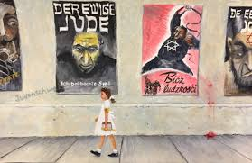 November                 Holocaust Art and Writing Contest     November                 Holocaust Art and Writing Contest   Echoes and Reflections
