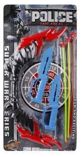 Купить <b>Игровой набор Наша игрушка</b> Полиция AA711-47 по ...