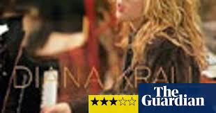 CD: <b>Diana Krall</b>, The <b>Girl</b> in the Other Room | Music | The Guardian