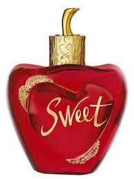 <b>Sweet Lolita Lempicka</b> perfume - a fragrance for women 2014