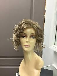 KELSEY by <b>ENVY</b> Trendy Wavy Curly Asymmetrical Bob Wig ...