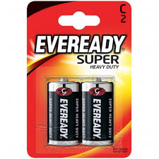 <b>Батарейка</b> Eveready <b>Super</b> Heavy Duty <b>R14</b> FSB2 <b>Energizer</b> купить