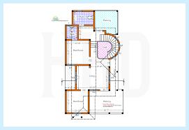 Small Tamilnadu Home Design House Facilities House Designs    side elevation ground floor plan drawing upper floor plan drawing   house designs tamilnadu