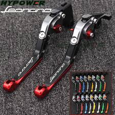 <b>CNC Folding Extendable Motorcycle</b> Brake Clutch Levers for Benelli ...