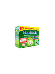 "<b>Таблетки для ПММ</b> ""Clean&Fresh"" All in1 (mini) 15 шт ..."