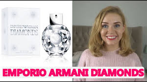 <b>EMPORIO ARMANI DIAMONDS</b> PERFUME REVIEW | Soki London ...