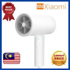 Xiaomi <b>Mi Ionic Hair Dryer</b>   Shopee Malaysia