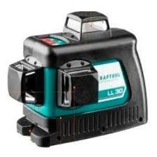 Лазерный уровень самовыравнивающийся <b>Kraftool LL3D</b> (34640-<b>2</b>)