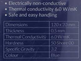 <b>Термопрокладка Arctic Thermal Pad</b> ACTPD00012A — купить в ...