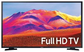 """Телевизор Samsung UE32T5300AU 32"""" (2020) — купить по ..."""