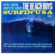 Visit the <b>Beach Boys</b>' beaches – Orange County Register