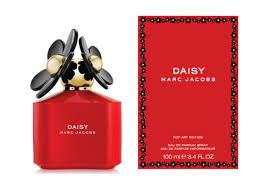 Win <b>Marc Jacobs Daisy Pop</b> Art Perfume! - Kelly Golightly