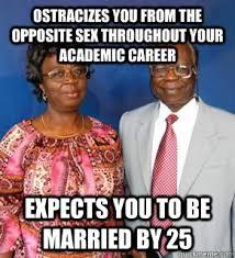 African Parents memes | quickmeme via Relatably.com