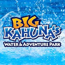<b>Halloween Horror</b>   Big Kahunas Water & Adventure Park