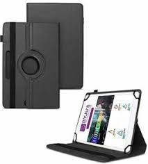 TGK Flip Cover for Byju Learning Tab <b>10 inch</b> Tablet <b>360 Degree</b> ...