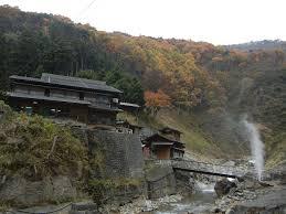 Parc aux singes de Jigokudani