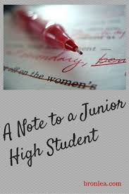 best junior year quotes senior year high school a note every junior high student and parent should