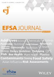 Re‐evaluation of silicon dioxide (E 551) as a <b>food</b> additive - - 2018 ...