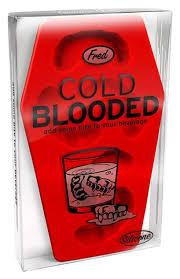 Купить <b>форма для льда Fred&Friends</b> 217F Красный, цены в ...
