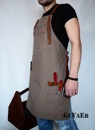 GeVaEr. Work <b>aprons</b> for men _ Handmade Мужские подарки ...