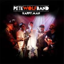 <b>Pete Wolf Band</b> | Discographie | Alle CDs, alle Songs ...