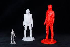 <b>Paul McCartney</b> fans given code to print 3D model of singer - NME