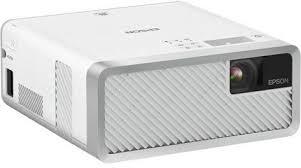 <b>Проектор EPSON EF-100W</b> бело-серый, отзывы владельцев в ...