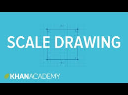 Making a scale drawing   Scale drawings   Geometry    th grade     Making a scale drawing   Scale drawings   Geometry    th grade   Khan Academy