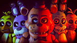 <b>Five Nights at Freddy's</b> and its first two sequels are coming to Switch ...
