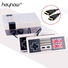Retro Family HDMI Mini TV Game Console HD <b>Video Classic</b> ...