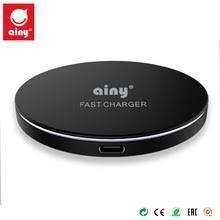 <b>AINY</b> Qi Беспроводное <b>зарядное устройство</b> для Iphone для ...