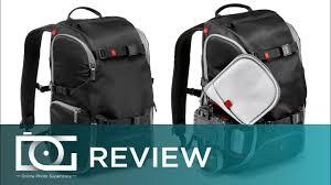 <b>DSLR CAMERA BACKPACK</b> | <b>MANFROTTO</b> Advanced Travel ...