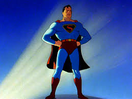Image result for superman 40s cartoon
