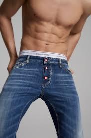Dsquared2 <b>Men's Jeans</b> - Skinny, Regular, Distressed Spring ...