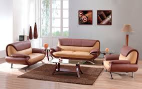 Ideal Color For Living Room Living Room Paint Colors With Brown Furniture Contemporary