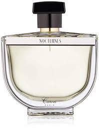 Caron Paris Nocturnes Eau De Parfum, 3.3 Fl Oz ... - Amazon.com