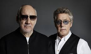 <b>The Who</b> on Spotify