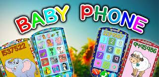 <b>Baby</b> Phone Game for <b>Kids</b> Free - Cute Animals - Apps on Google Play