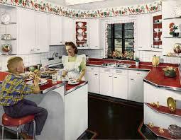 Red Retro Kitchen Accessories Midceylon Tury Retro Kitchen Inspiration