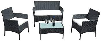 <b>4 Piece</b> Rattan <b>garden</b> furniture <b>Set</b> priced to clear immediately at a ...