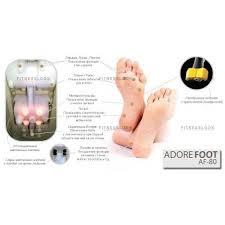 <b>Oto Adore Foot</b> AF-80 – купить в СПб   <b>Массажер</b> для ног Ото
