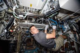 Astronauts to camp out on Russian <b>side of space</b> station while NASA ...