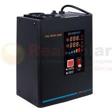 <b>Стабилизатор Энергия Voltron 2000</b> купить в Санкт-Петербурге ...
