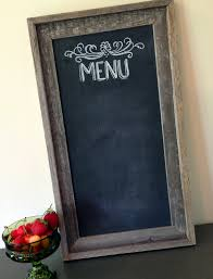 wood sign glass decor wooden kitchen wall: th birthday chalkboard sign  il fullxfull th birthday chalkboard sign