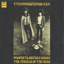 45 Years Ago: <b>Tyrannosaurus Rex</b> Release '<b>Prophets</b>, Seers ...